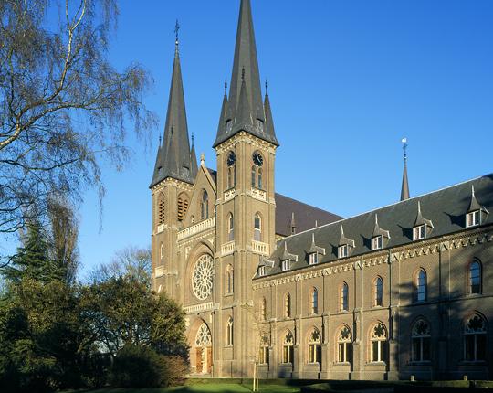 オランダのコニングスホーヴェン修道院でトラピストビール醸造工場を見学!