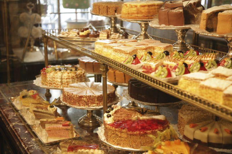 オーストリア・ウィーンで人気のカフェ6選!本場の可愛いスイーツ巡りを楽しもう