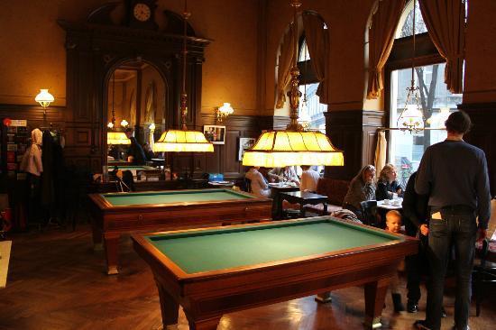 オーストリア・ウィーンでおすすめの老舗カフェ5選!美しすぎる伝統のカフェハウスで素敵なティータイムを