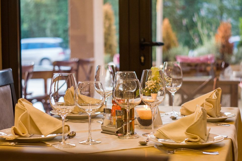 オークランド人気レストランおすすめ3選!シーフードがおいしくて景色も絶景!