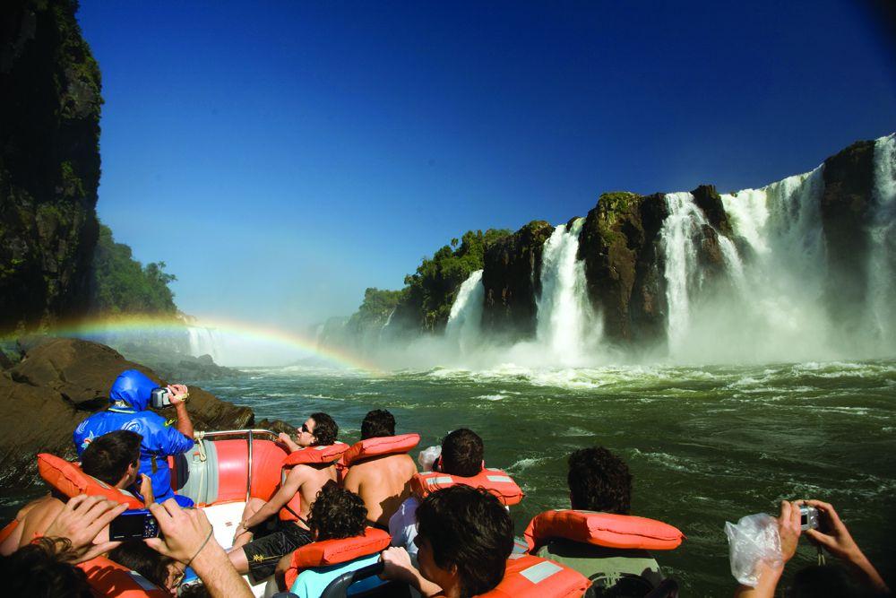 ブラジルからイグアスの滝を見よう!見どころ&おすすめ観光スポット完全ガイド!