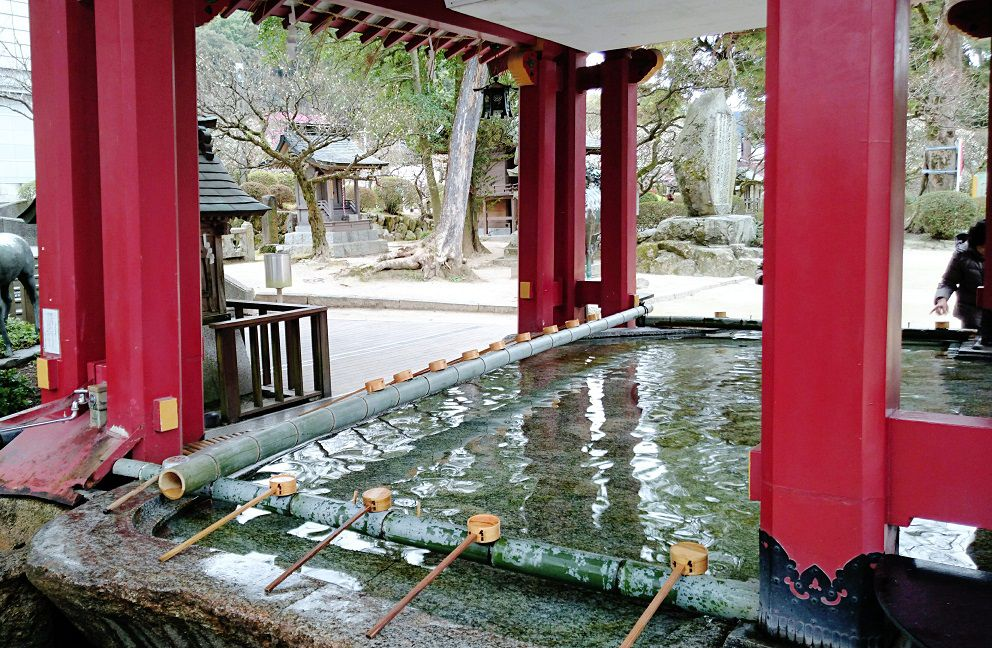 【大宰府】福岡市内から柳川観光列車で30分!名物スタバと太宰府天満宮の楽しみ方教えます