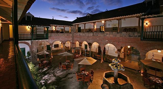 ペルー・クスコ旅行にぴったりの二大高級ホテル!お部屋も施設も素敵過ぎ♡
