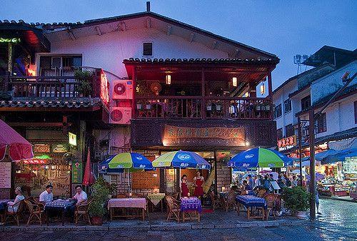 中国・陽朔県で行くべき観光スポットおすすめ5選!絶景自然スポット&ショーも