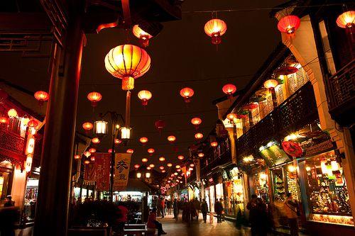 杭州の人気観光スポット5選!上海から日帰り旅行におすすめ!