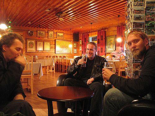 意外とビール好きの国フィンランド!飲み比べてみたいビール紹介!