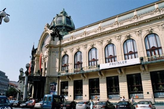 プラハ観光で行くべき劇場おすすめ2選!伝統芸能マリオネットでチェコ文化を堪能