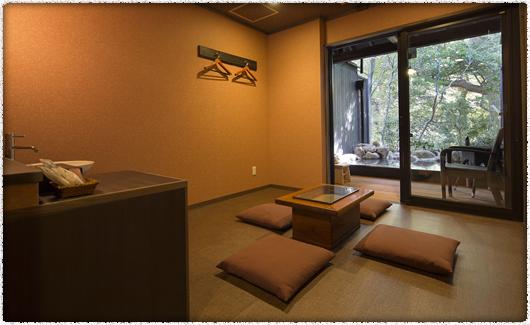 箱根の人気貸切温泉!「箱根湯寮」で日帰り温泉を堪能しよう