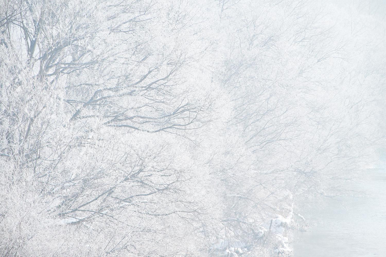 北海道・旧夕張線ローカル列車冬の旅!大自然にリフレッシュ!