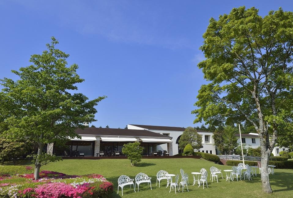部屋も食事も温泉も最高級!芦ノ湖畔・小田急箱根レイクホテルで箱根を満喫