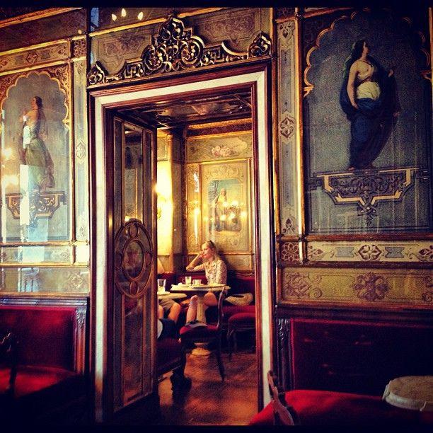 ヴェネツィアでおしゃれカフェへ!サン・マルコ広場周辺の人気カフェおすすめ5選
