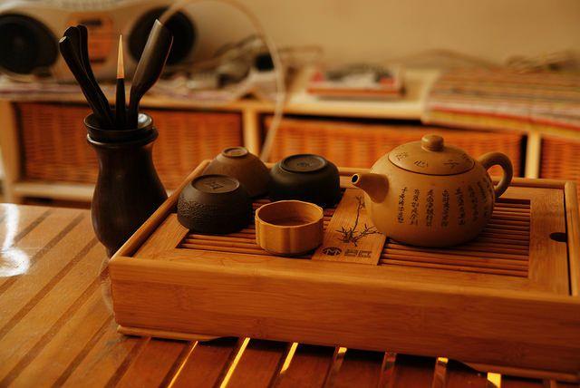 中国・上海で人気のおすすめ中国茶葉7選!伝統的な味わいを楽しもう