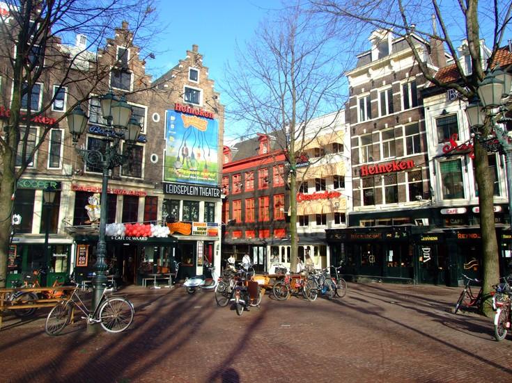 オランダ・アムステルダム人気観光スポットおすすめ7選!アンネフランクの家も!