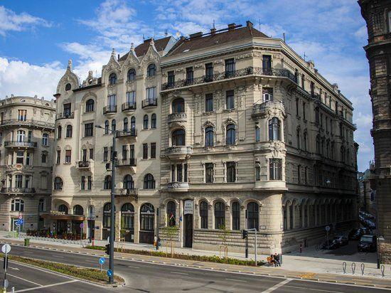 ハンガリー・ブダペストのおすすめ中級ホテル5選!アクセス抜群&充実の設備