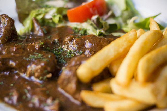 ベルギー旅行で食べるべき有名グルメ!絶品ベルギー料理おすすめ7選