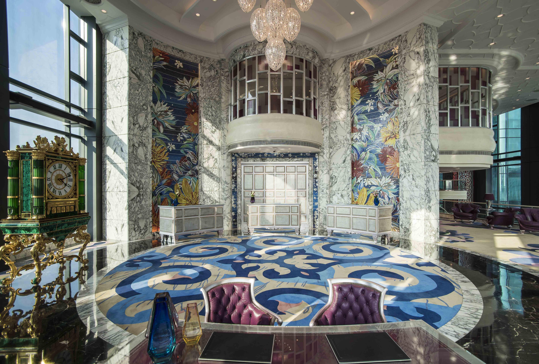 ベトナム初の6つ星ホテル「ザ・レヴェリー・サイゴン」で極上の宿泊を!