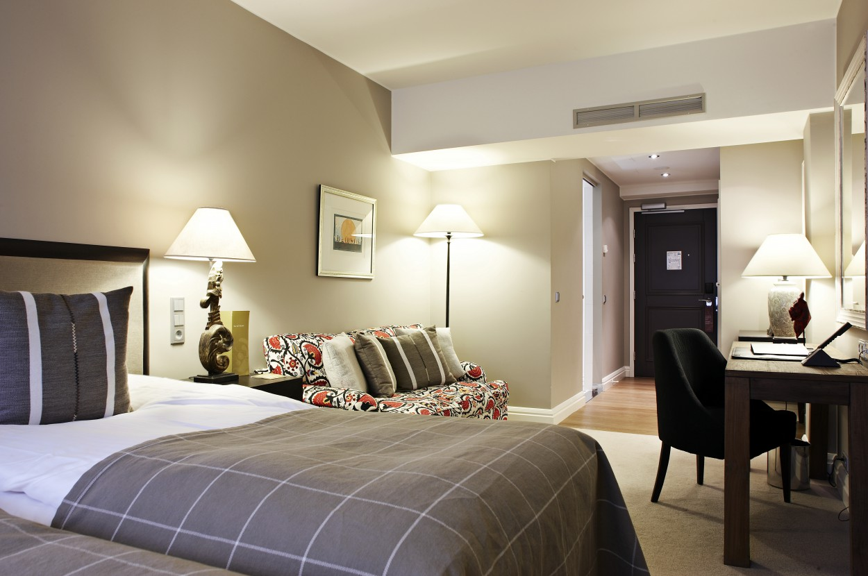 フィンランド・ヘルシンキ観光でおすすめの人気ホテル3選!素敵な建物にホスピタリティ朝食も最高