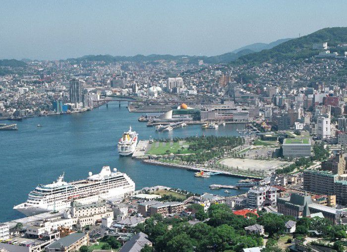 長崎「オランダ坂」散策!長崎で育まれた異国文化に触れる満喫旅!