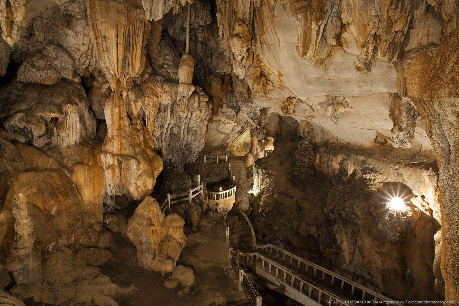 ラオスの秘境「バンビエン」おすすめ観光スポット&楽しみ方特集!バックパッカーからも大人気