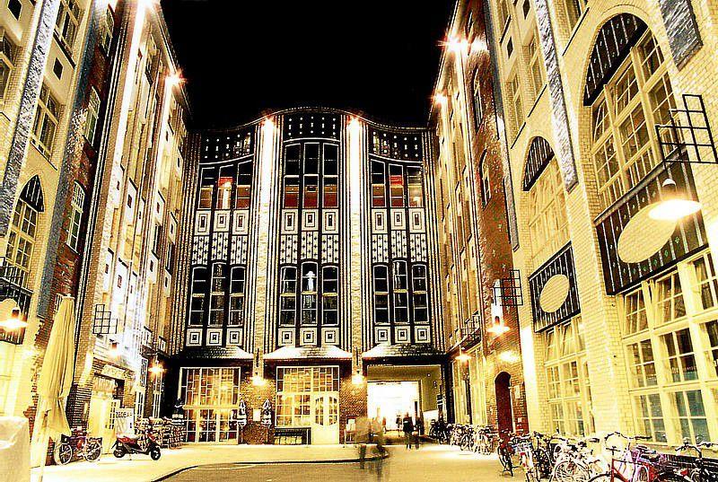 トレゾアだけじゃない!ベルリンの複合文化施設4選