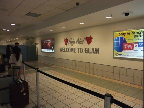 グアムの交通手段を解説!タクシーからバス・レンタカーまで!空港からのアクセスも