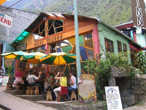 ペルー・マチュピチュ村でおすすめの人気レストラン&温泉4選!絶品ピザ屋も!