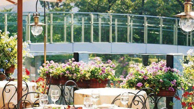 東京ミッドタウンの人気おすすめレストラン7選!ランチもディナーもおしゃれに楽しもう