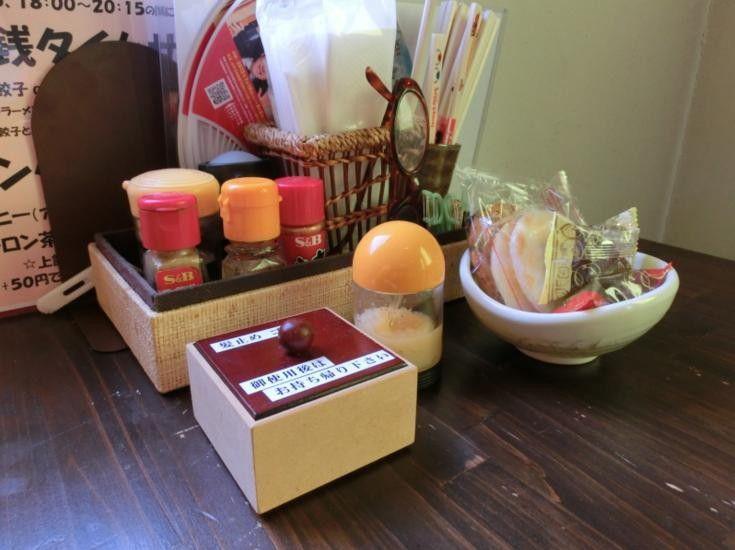 群馬・伊香保温泉で人気のラーメン店3選!ポテトラーメンやいか餃子も!