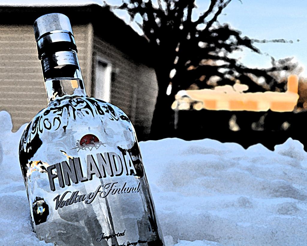 フィンランドで酔いしれたい!病みつきになるほどおいしいハードリカー3選