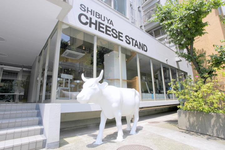 東京でブラータチーズを食べられるお店!渋谷「SHIBUYA CHEESE STAND」 がおすすめ!