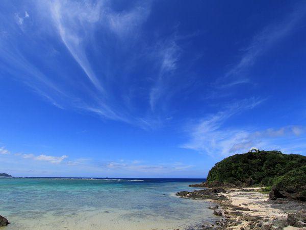 鹿児島でパラグライダー!霧島と奄美を鳥気分で見渡す旅プラン