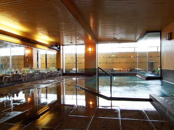 熱海温泉の老舗旅館・新かどや!自家源泉に露天風呂付のお部屋、懐石料理も!