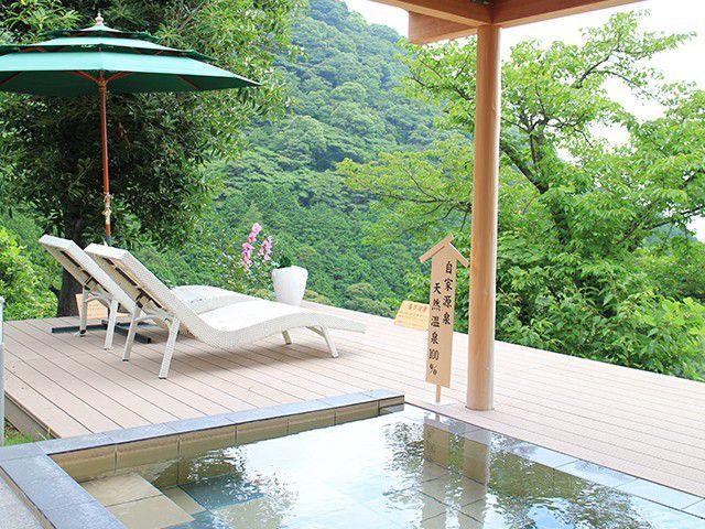 熱海の日帰り温泉「森の城美ing」トータルビューティースパでエステ体験!プールやレストランも!