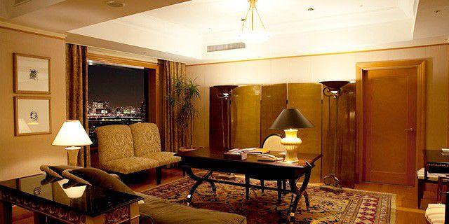東京ベイエリアのおすすめホテル特集!特別な日はスイートルームで!