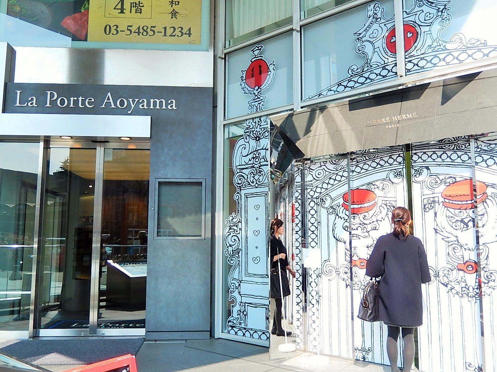 【東京】青山・ブノワ -Benois- で最高のフレンチを!アラン・デュカスの世界を体験レポート!