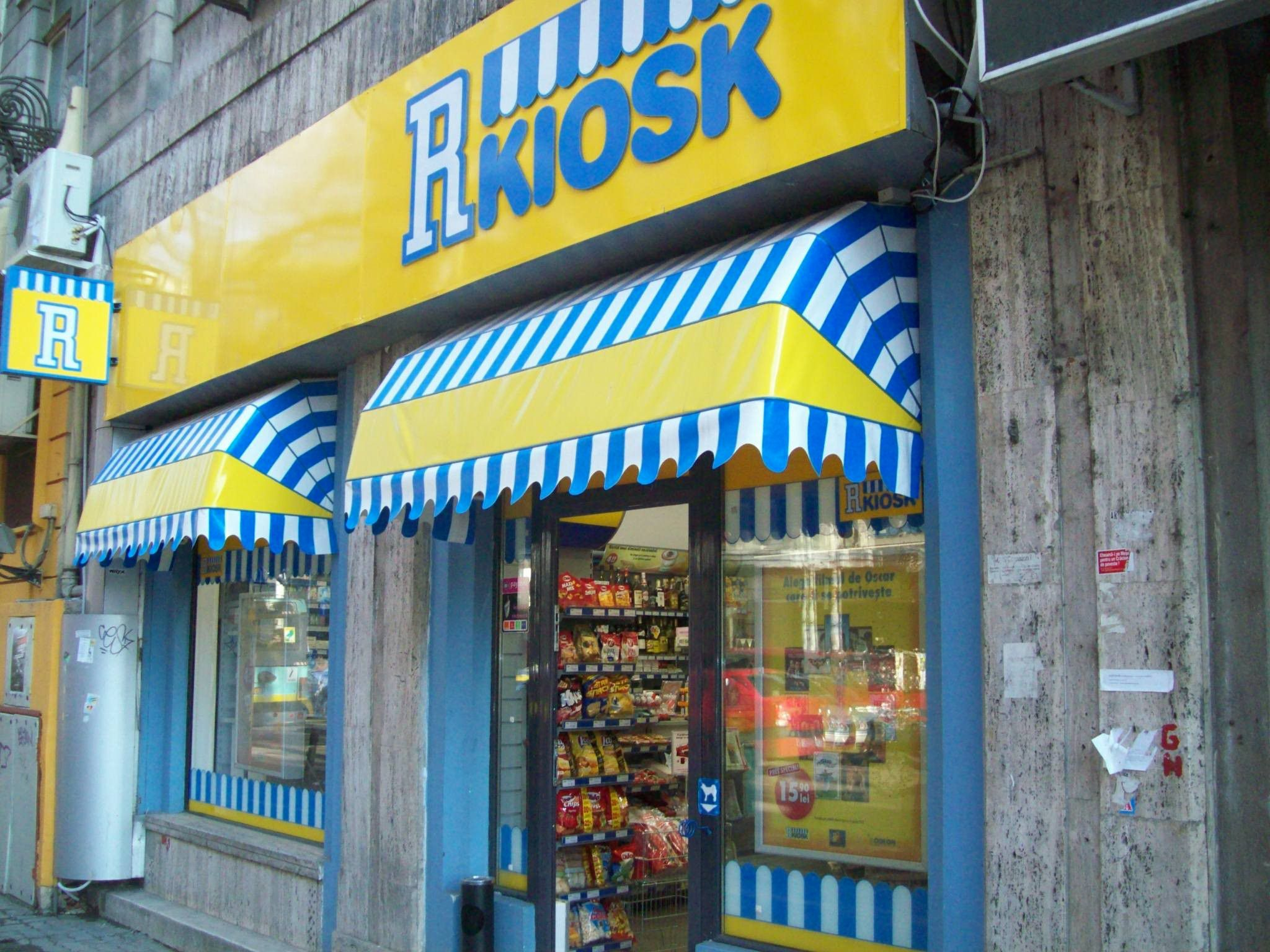 フィンランドのバラマキお土産は人気のヘルシンキのマーケットにおまかせ!