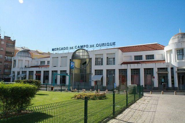 ポルトガル・リスボンが誇る2大市場でグルメ三昧!