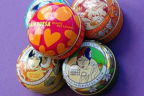 お土産におすすめ!ハワイ・スペイン・韓国で人気のリップクリームがすごい!