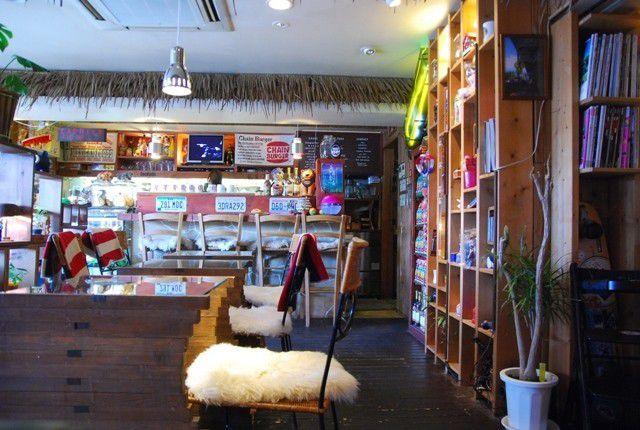 京都でアサイーボウルが美味しいカフェおすすめ3選!パンケーキ&スイーツも充実!