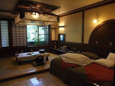 栃木・那須でおすすめの人気温泉ホテル5選!全室露天風呂、岩盤浴付のお洒落ホテルも