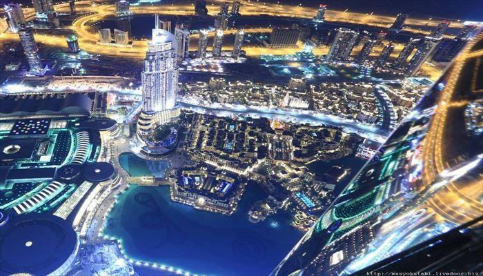 【世界一豪華な都市】ドバイで必ず行くべきスポットまとめ