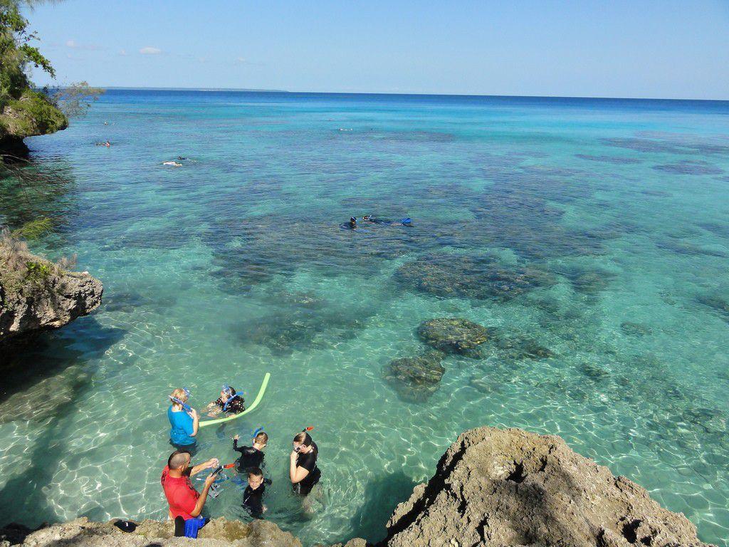 ローヤ リティー 諸島 ロイヤルティ諸島 - Wikipedia