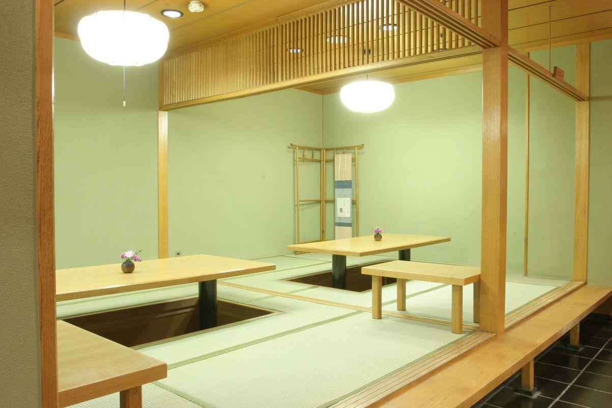 伊勢山皇大神宮でお宮参りをするなら会食はここで!みなとみらい駅の赤ちゃんOKなレストラン