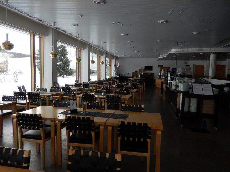 光の芸術!フィンランドのアルヴァ・アールト設計の建築群~セイナヨキのアールトセンター~