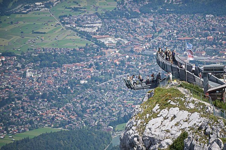 【ドイツ】アルプス山脈の絶景を味わう「アルペン街道」ハイライト