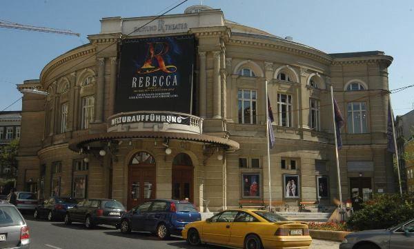 本場オーストリア・ウィーンで必ず観るべきミュージカルと劇場特集