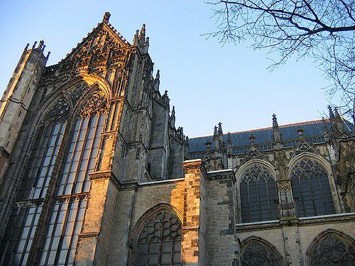 オランダ・ユトレヒトで必ず行くべきの観光スポット5選♪