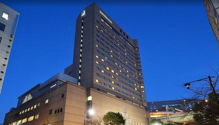 ロイヤルパークホテル水天宮で人気のレストラン3選!ホテルレベルなのにリーズナブルなランチはいかが?
