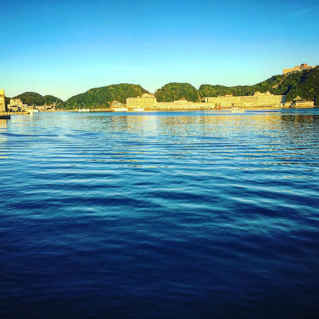 和歌山・南紀勝浦温泉の人気ホテル&旅館2選!絶景の秘湯温泉に世界遺産も!