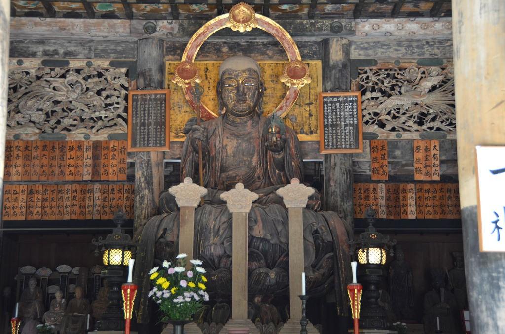 鎌倉四大寺のひとつ!日本初の禅寺・建長寺でハイキングをしよう!